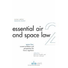 Essential Air and Space Law