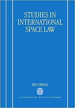 Studies in International Space Law-1