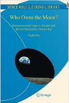 Who owns the Moon-1