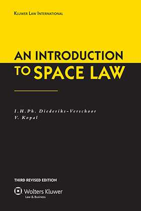 Diedericks, Kopal, Introduction to Space Law